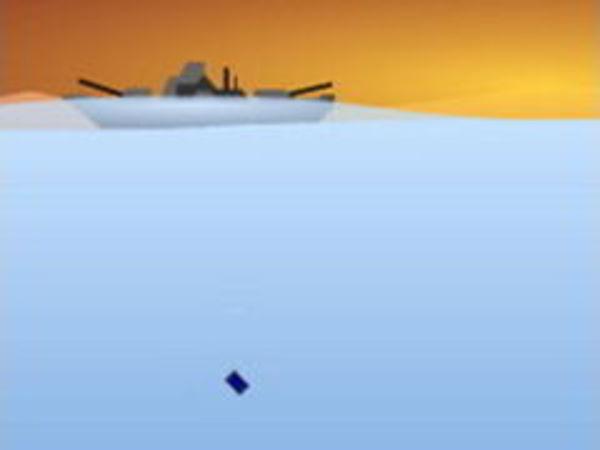 Bild zu Action-Spiel Silent Water