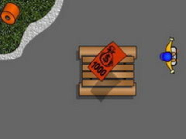 Bild zu Top-Spiel Skaterpark