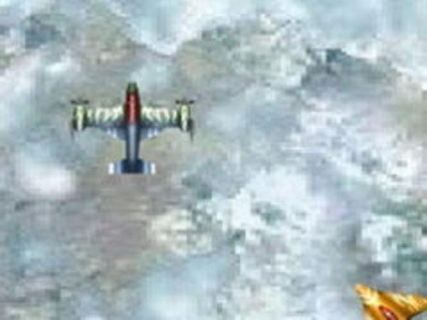Bild zu Action-Spiel Sky-Fire