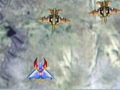 Sky Wolf One spielen