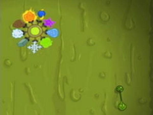 Bild zu Geschick-Spiel Sling-Fire