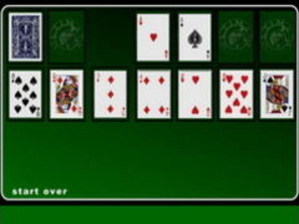 Solitaire Kartenspiel Kostenlos Spielen