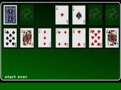 Solitaire 4 spielen