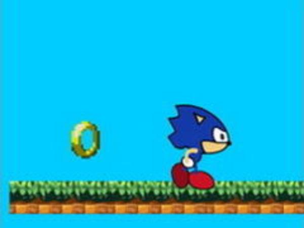 Bild zu Klassiker-Spiel Sonic XS