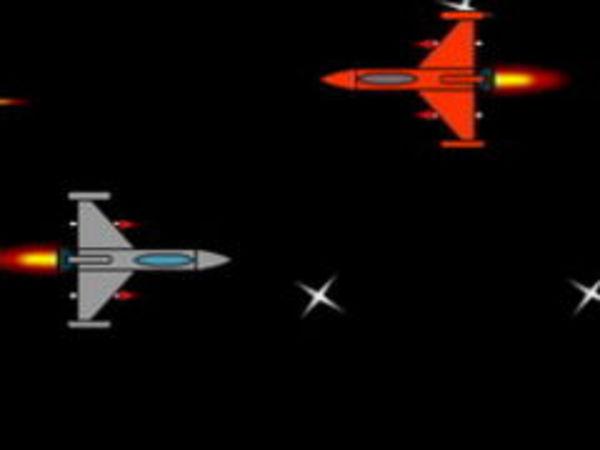 Bild zu Action-Spiel Space Combat