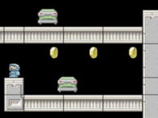 Bild zu Geschick-Spiel Spaceman Bobs