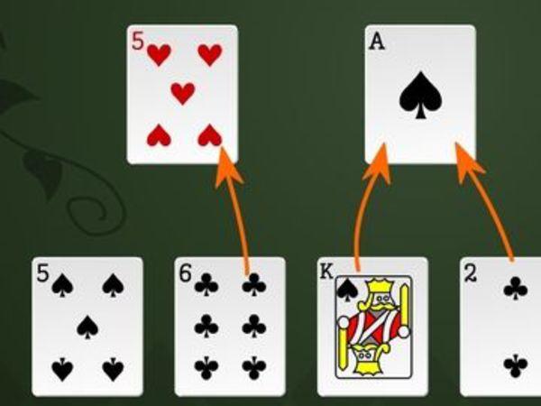 Bild zu Karten & Brett-Spiel Speed 2