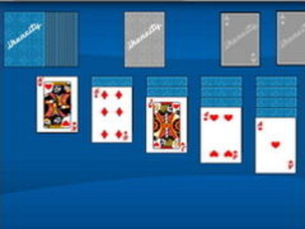 Bild zu Denken-Spiel Speed Solitaire