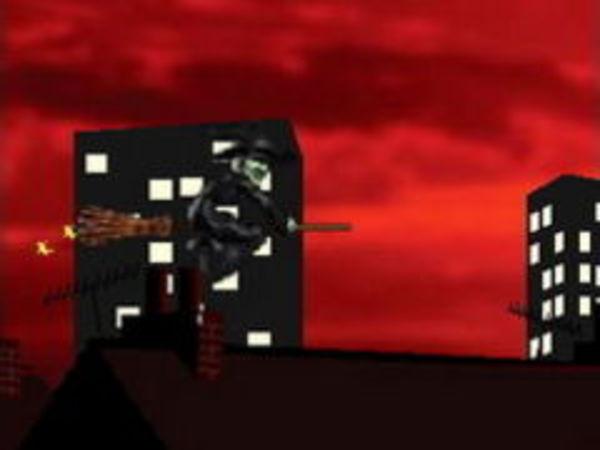 Bild zu Action-Spiel Spell-Racer