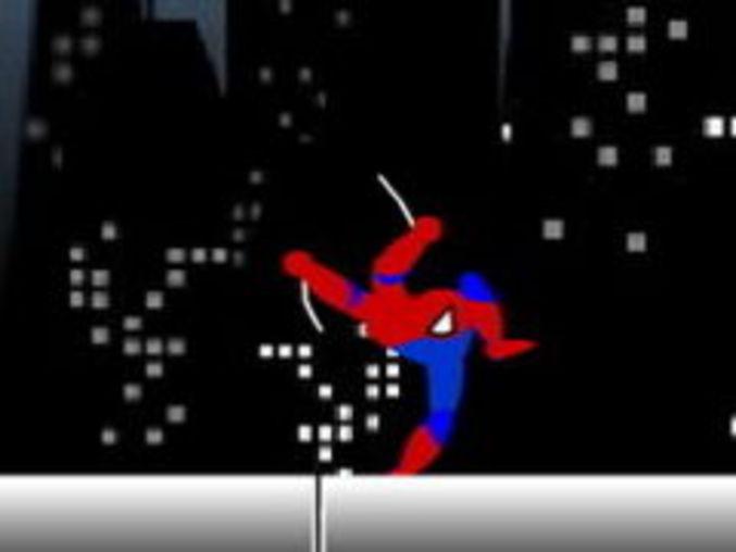 Spiderman City-Raid