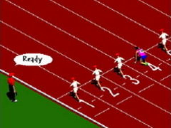 Bild zu Top-Spiel Sprinter