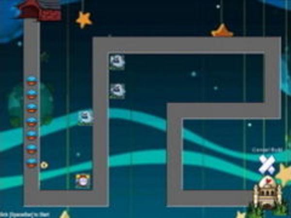 Bild zu Action-Spiel Starward Defence