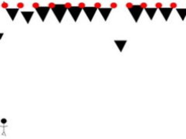 Bild zu Geschick-Spiel Stick Avalanche