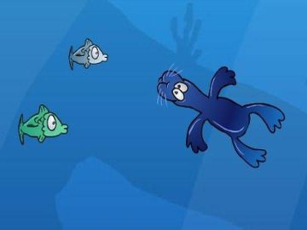 Bild zu Action-Spiel Swoopa