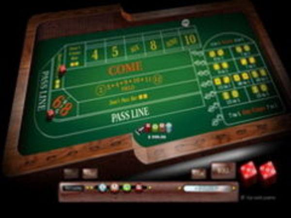 Bild zu Top-Spiel Table Craps
