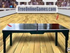 Table-Tennis 2 spielen