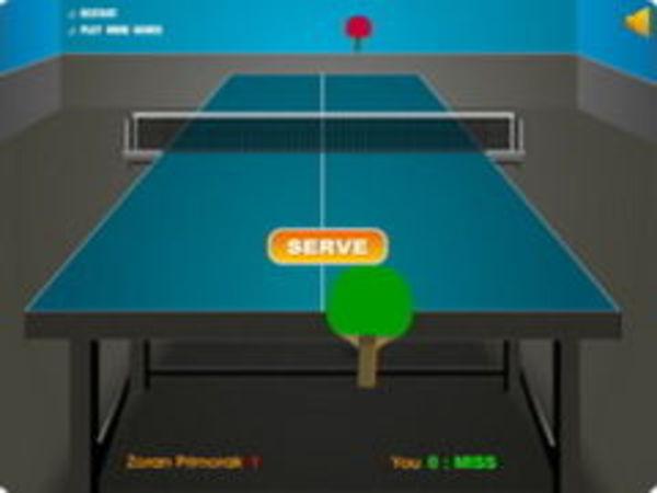 Bild zu Top-Spiel Table-Tennis 4