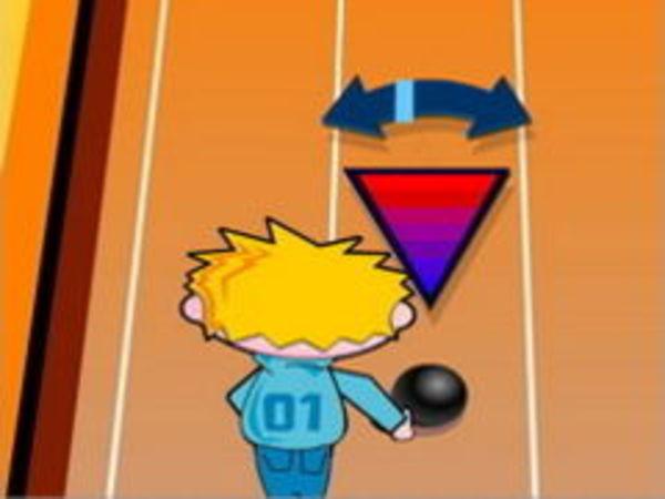 Bild zu Top-Spiel Ten Pin Bowling