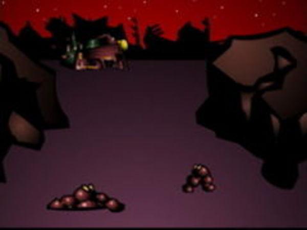 Bild zu Denken-Spiel Terrain 2
