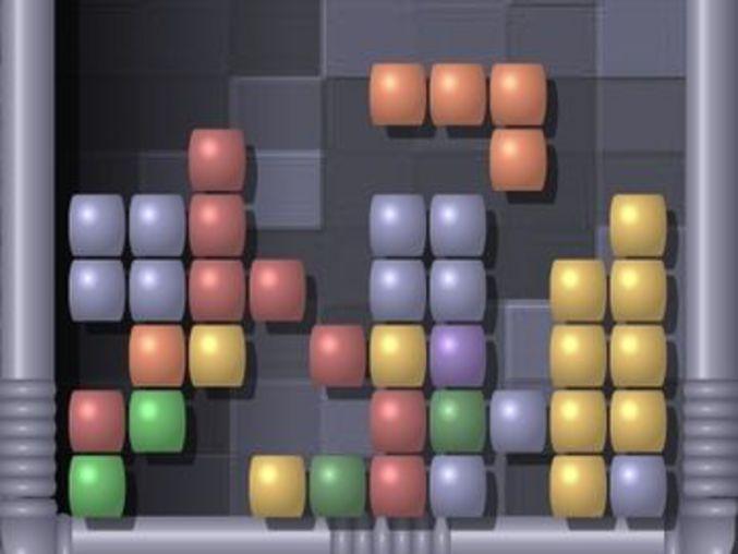 Blocks Arcade