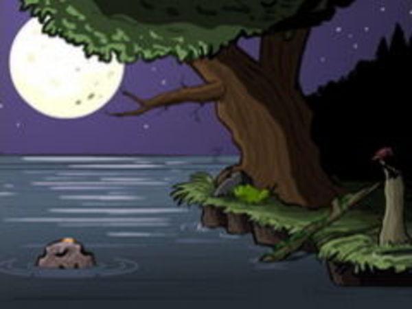 Bild zu Denken-Spiel The Visitor