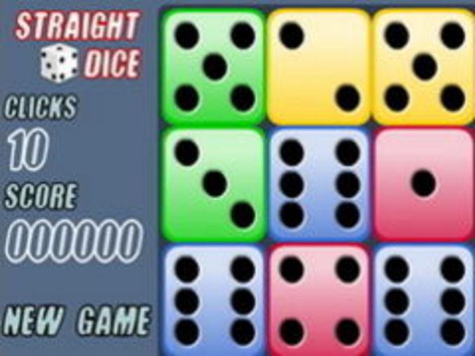 Straights Online Spielen