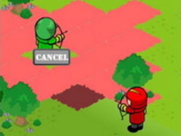 Bild zu Top-Spiel Strategy Defense