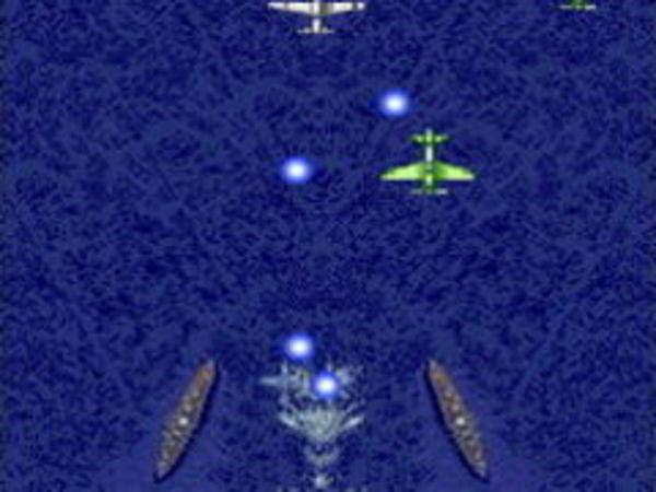Bild zu Action-Spiel Strikers 1945