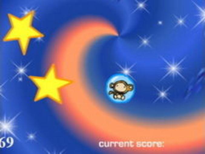 Super Bubblemonkey