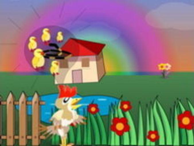 Superchicken