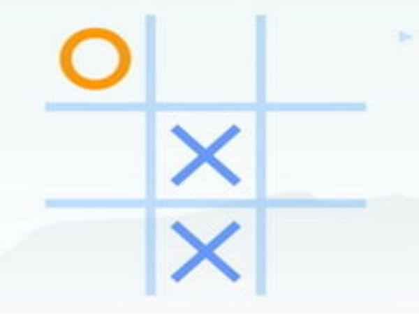 Bild zu Rollenspiele-Spiel Tic Tac Toe 3