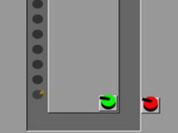 Bild zu Action-Spiel Tower Defender