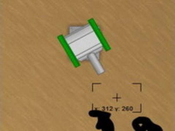 Bild zu Action-Spiel Turret Defense