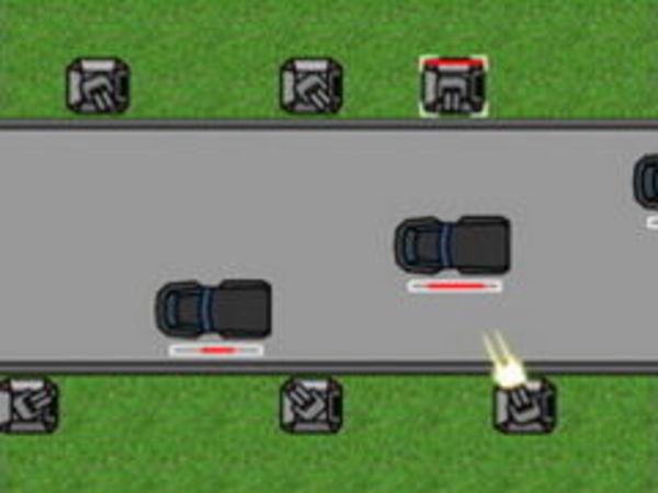 Bild zu Action-Spiel Turrent Defense 2