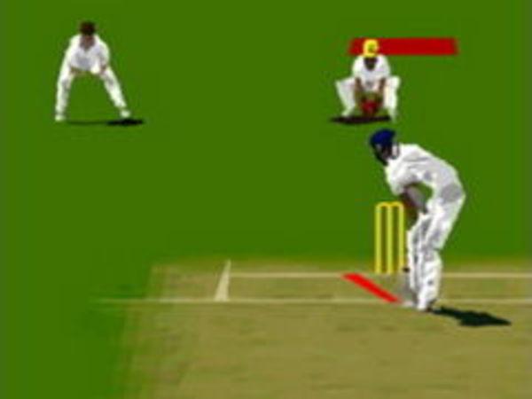 Bild zu Sport-Spiel Virtual Cricket