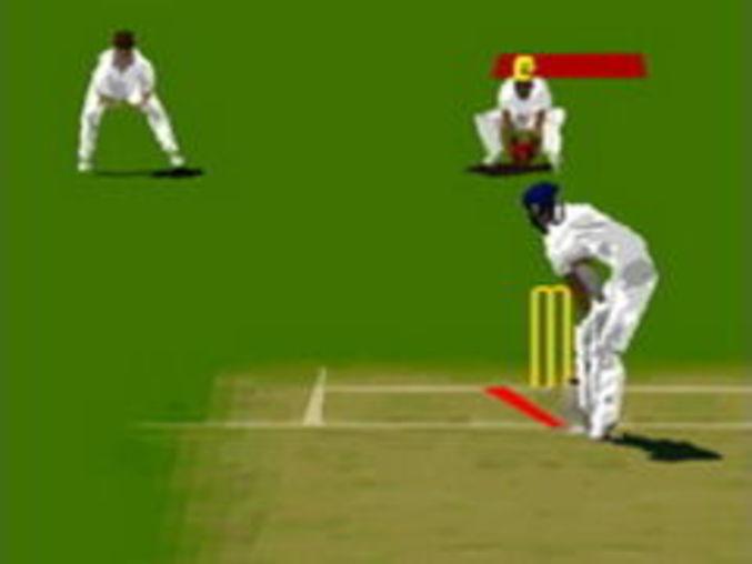 Virtual Cricket