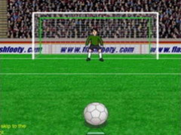 Bild zu Sport-Spiel VM-Shootout