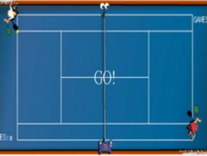 Web Tennis