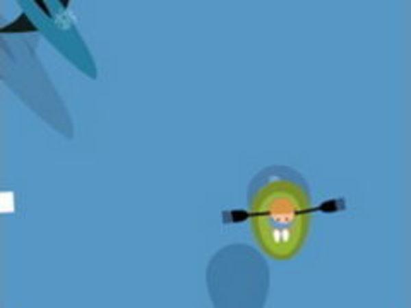 Bild zu Action-Spiel Rudern Extrem