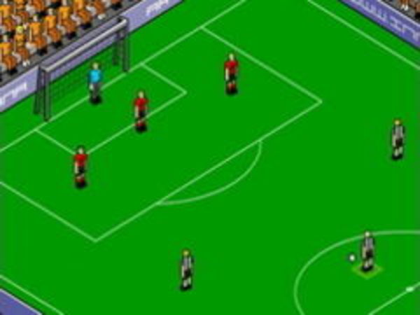 Bild zu Sport-Spiel Weltmeisterschaft
