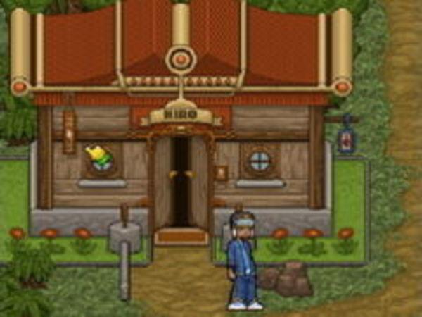 Bild zu Denken-Spiel Die Legende des Hiro