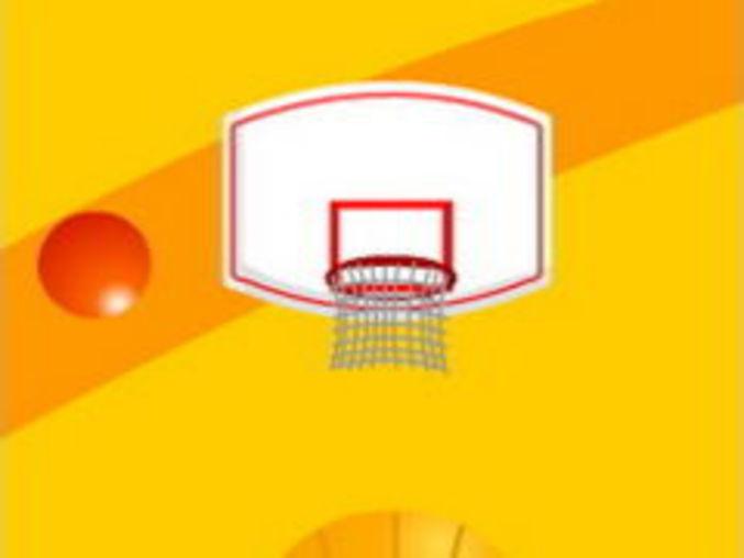 Slamdunk Basketball