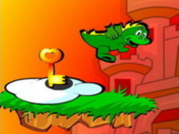 Bild zu Geschick-Spiel Aragom