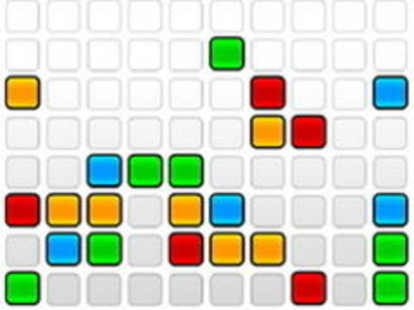 Bild zu Denken-Spiel Collinks