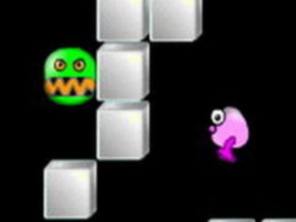 Bild zu Denken-Spiel Monsters