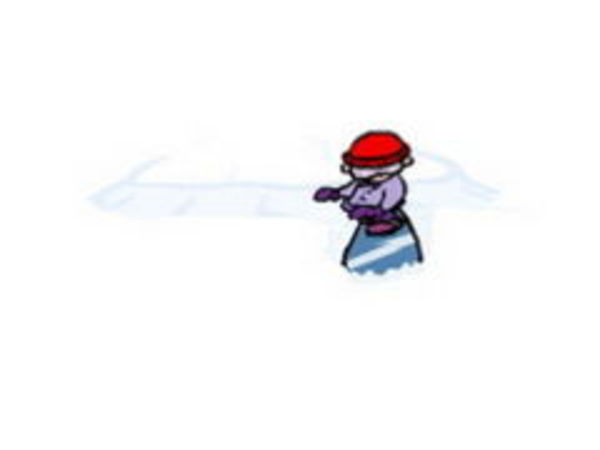 Bild zu Top-Spiel Snowboard Challenge