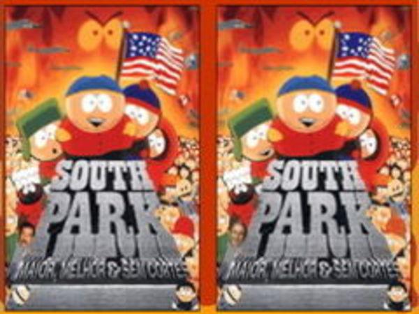 Bild zu Denken-Spiel Southpark Fehler