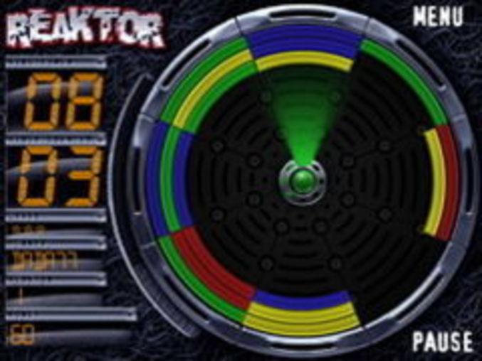 Reaktor