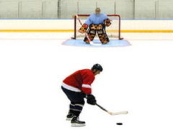 Slapshot Hockey