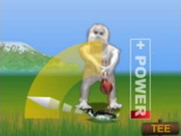Bild zu Action-Spiel Yeti Sport 5